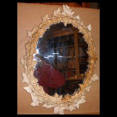 Picture Frame Iron