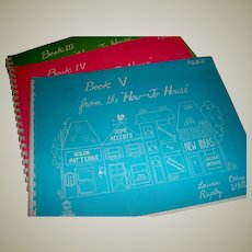 Tole Painting Pattern Books