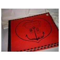 """Decorative Painting Books """"Primarily Primitive Designs"""""""