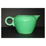 Fiesta Light Green 2 Pint Jug