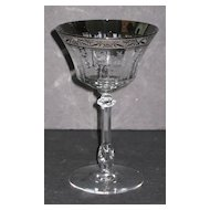 Tiffin Tall Champagne Glasses, set of 13