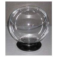 Morgantown Oddball Pretzel Jar