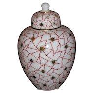 Consolidated Con Cora Ginger Jar – Charleton decoration