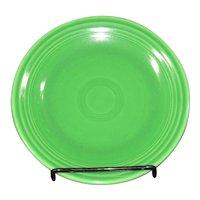 """Fiesta Medium Green 9"""" Plate"""