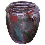 Fostoria Images Vase