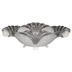 Cambridge Caprice Alpine Console Bowl