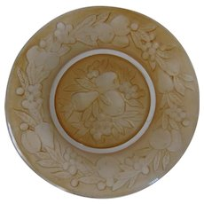 Consolidated Five Fruits plates