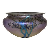 Peet Robison Sunrise or Sunset Series Vase