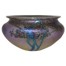 Peet Robison Sunrise or Sunset Series Vase