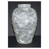 Consolidated Dogwood vase