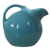 HLC Harlequin Service Water Pitcher