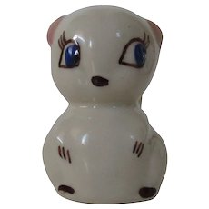 Shawnee Squirrel figurine