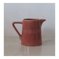 HLC Harlequin Rose 22 ounce Jug