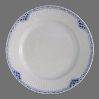 """Royal Copenhagen Porcelain Princess Service 7.6"""" Salad Plate 1 104 619"""