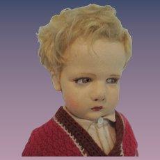 """Sweet Pouty Lenci """"Sweater Boy"""" Series 300"""