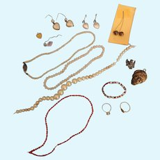 Doll Jewelry Bits and Pieces