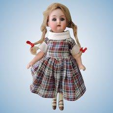 Pretty Petite 6.5 Inch Simon Halbig  K*R German Doll