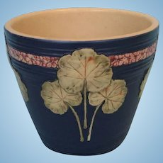 1920s Large American Pottery Planter by Weller Pottery