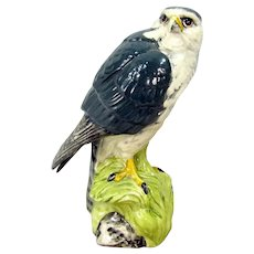 1979 Beswick Falcon Figure Merlin By J G Tongue Bird Decanter Flask