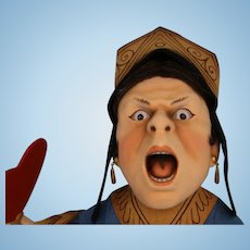 R. John Wright Queen of Hearts Artist Doll Alice in Wonderland New $1850.00