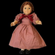 Early 18 Inch American Girl Doll - Pleasantville Doll Pleasant Company