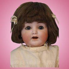 "Antique 13"" ABG 1361 ""Sweet Nell"" German Bisque Doll Alt, Beck & Gottschalk"