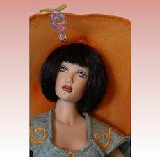 Helen Kish Spirit of the Seasons Summer Doll Limited Edition BJD Modern Fashion