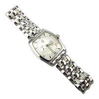 Oris Regulator 7471 Automatic Men's Watch 27 Jewels Swiss