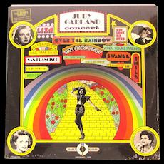 1974 Sealed Judy Garland Concert  2 Record Set Trophy Records (Vinyl)