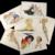 Esquire VARGA Girl Esky Pin-Up Postcard Set #1 Original WWII Full Set of 6