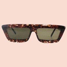 Vintage Andre COURREGES France Mod Sunglasses