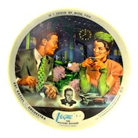 1940s Vogue 78 rpm Picture Record R771 If I Could Be With You - Jeannine