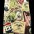 Vintage Hand Made Silk Necktie U.S. GOP Presidents Tie Great Political Graphics