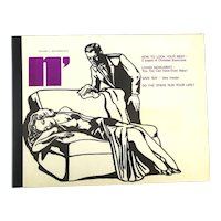 Obscure 1977 Counterculture Underground N' Book Vol. 2