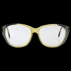 Emilio Pucci Paris Vintage Eyeglasses