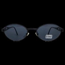 Genuine Gianni VERSACE Sunglasses Unworn Vtg. Boutique Stock