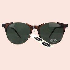 Vintage 1970s Linda Farrow Sunglasses Unworn Old Stock