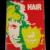 Original 1969 HAIR Broadway Rock Musical Souvenir Program
