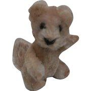 Schuco Miniature Racoon, Noahs Ark Series
