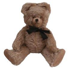 Richard, Vintage  Diem German Teddy Bear
