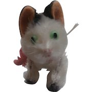 Sweet Little Vintage  Schuco Pussy Cat, Mascot Series. A/F