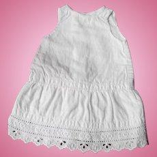 Early Dolls Petticoat or Dress