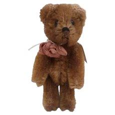 Vintage Miniature Schuco Teddy Bear