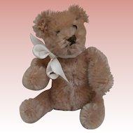 Vintage Steiff Original Teddy Bear Flexible Limbs, No Id's