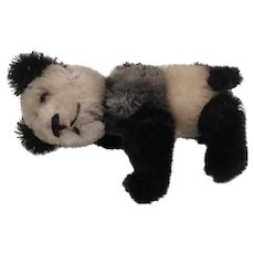 Vintage Schuco Panda , Noahs Ark Series Model 7329