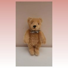 Hector, Steiff Original Teddy Bear. No Id's 1959 to 1966