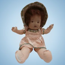 Pamela, Vintage Chad Valley Doll
