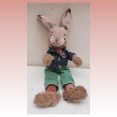 Vintage Schuco Bunny Rabbit A/F