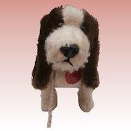 Schuco  Vintage Trip Trap Spaniel Dog