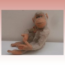 Vintage Steiff Jocko Monkey,